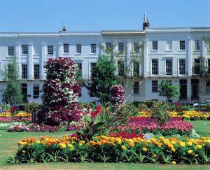 Cheltenham's Imperial Square